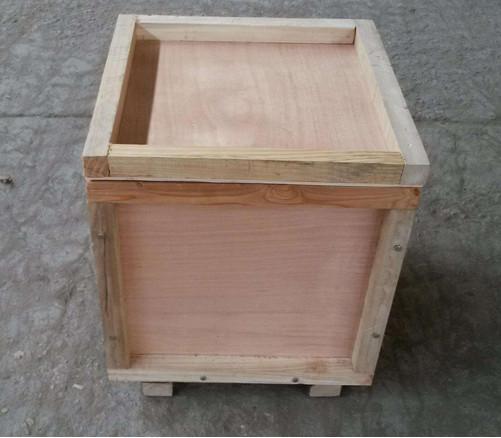 西安木包装箱